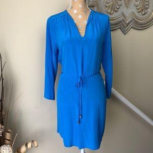 Gorgeous Joie silk dress size L